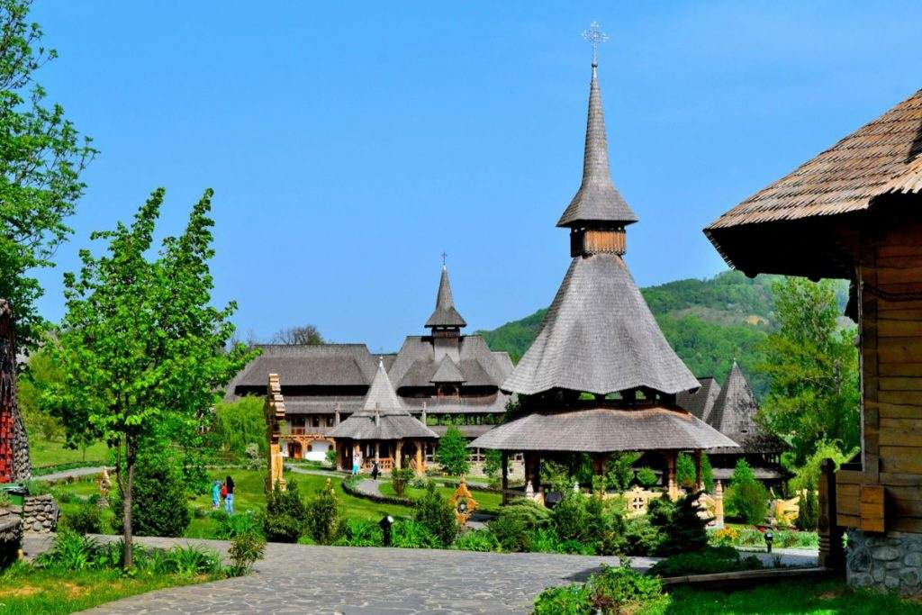 Maramures, the Heart and Soul of Rural Romania