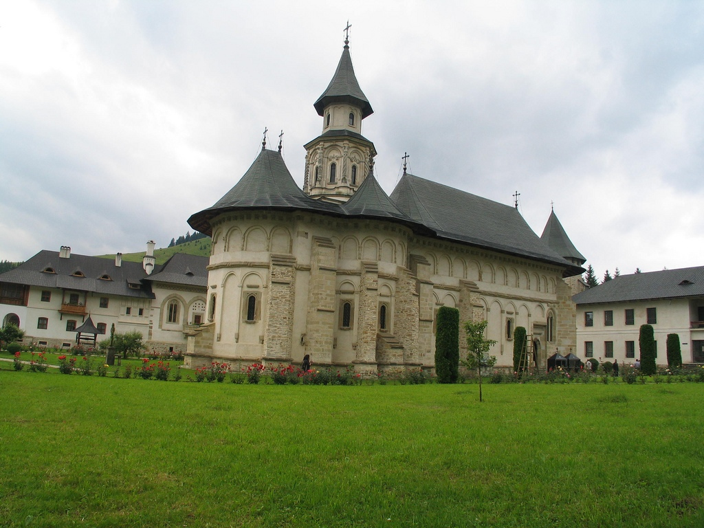 Cultural Tour  in Bucovina and Transylvania